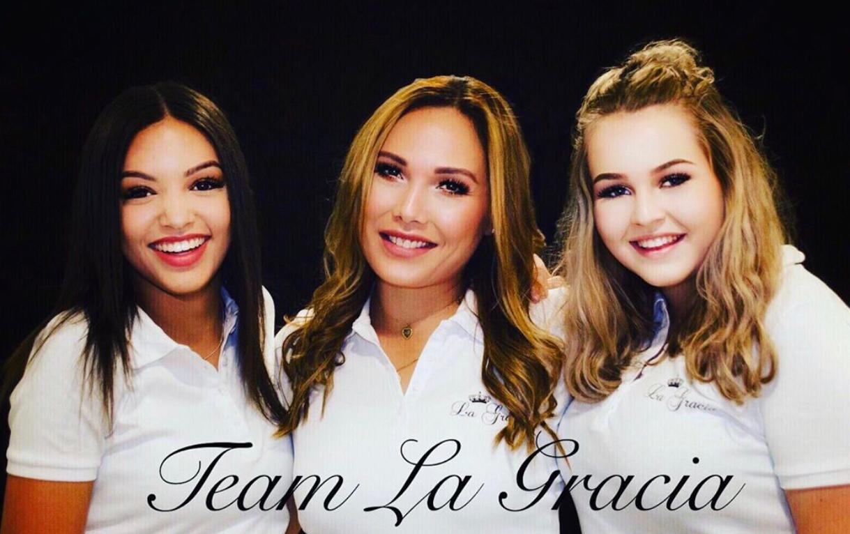 Team La Gracia